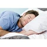 Медики определили оптимальное время сна