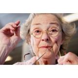 Не впасть в маразм: ученые рассказали, как избежать старческого слабоумия