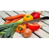 Могут ли сырые овощи принести вред организму?