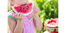 6 важных фактов об овощах и фруктах