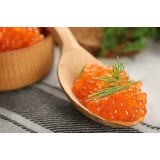 Диетологи признали красную икру исключительно полезным продуктом