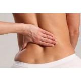 Тяжесть в пояснице и запор могут быть симптомами миомы матки