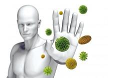 Биологи доказали пользу растительного рациона, с точки зрения защиты от инфекций