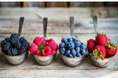 Ученые выяснили, что горсть ягод в день защищает сердце от болезней