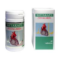 Витакард